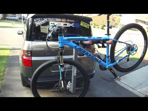 My Cannondale Trail SL 29er Mountain Bike