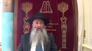 N°80 L'Éternel obéit au Tsadik Rabbi Chimon Bar Yohai pour annuler le mauvais décret des romains
