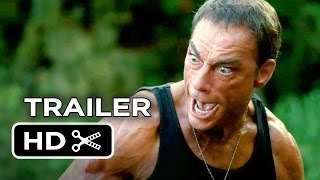 Nonton Welcome To The Jungle Official Trailer #1 (2014) - Jean-Claude Van Damme Movie HD Film Subtitle Indonesia Streaming Movie Download