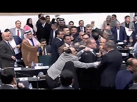 Ιράκ: Για πολιτικό τέλμα προειδοποιεί ο Πρωθυπουργός