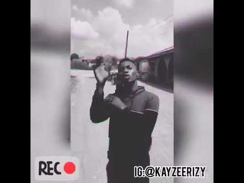 Kayzeerizy x Davolee   WAY (Cover)
