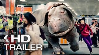 Nonton Okja Trailer 2  2017  Film Subtitle Indonesia Streaming Movie Download