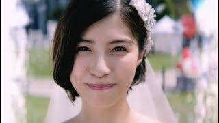 ゼクシィCM「私は、あなたと結婚したいのです」噴水編