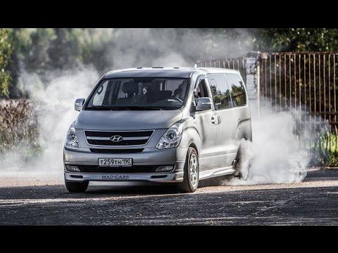 Hyundai grand starex 2014 технические характеристики фото