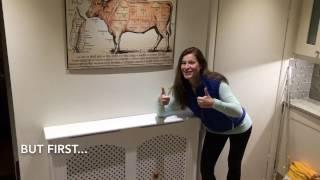 Kitchen Renovation-Grateful