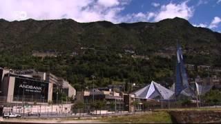 Eingebettet zwischen 65 Berggipfeln liegt das Fürstentum Andorra in den Pyrenäen zwischen Spanien und Frankreich. Dorthin...