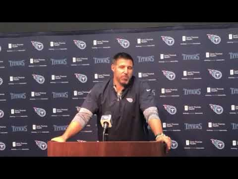 First drive was highlight in Titans' preseason opener