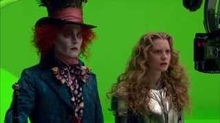 Video Alice In Wonderland: Broll Part 1 of 2 MP3, 3GP, MP4, WEBM, AVI, FLV Desember 2018