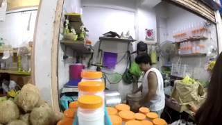 Lucban Philippines  city photos : Lucban Market Quezon City Philippines daily life Gopro 4 silver daytime