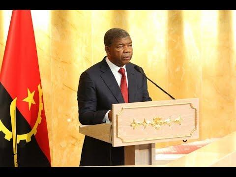 Angola está no caminho certo - Presidente da República