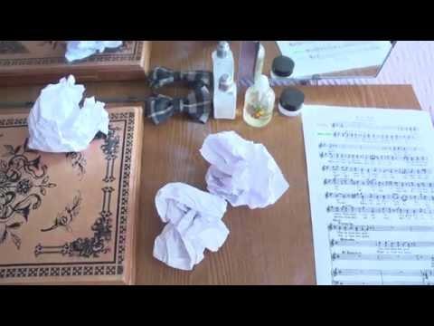 Оперный экстрим 2015. Побег из гримерки