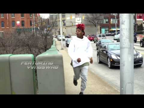 Yvng Swag New Balance 247 Commercial | @ShoeCity