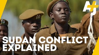 This is the story of how Sudan became two nations, and of an ongoing conflict in the Nuba Mountains that has changed the lives of millions of people. In parts ...