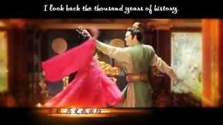 [Engsub] Wu Zi Bei (Wordless Stele) - The Empress of China Ending