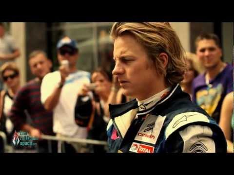 Prelude: The Iceman Returns - Kimi Räikkönen Tribute Part 1/3