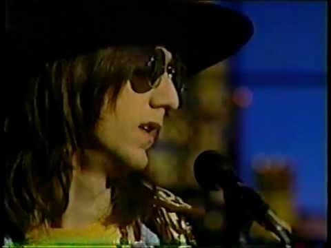Video The Black Crowes