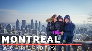 Tips Video: https://youtu.be/56on1cVviK8What to do in Montreal in the Winter. We went for 2 1/2 days and did plenty. Montreal has many things to do especially in the winter, around Christmas. In 48 hours you can truly have a great time and enjoy some great food in  Montreal.  Montréal is the largest city in Canada's Québec province. It's set on an island in the Saint Lawrence River and named after Mt. Royal, the triple-peaked hill at its heart. Its boroughs, many of which were once independent cities, include neighbourhoods ranging from cobblestoned, French colonial Vieux-Montréal – with the Gothic Revival Notre-Dame Basilica at its centre – to bohemian Plateau.Music By: Mr Slightly Fly - Free Royalty Musichttps://www.youtube.com/channel/UC9dgObcblvWnaQo0eYt8NQA