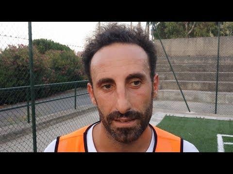 Calcio. Ceraolo non è più L'allenatore del Montagnareale.