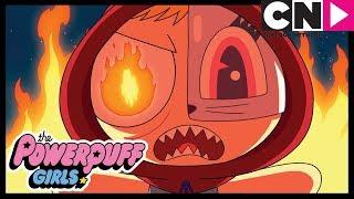 Nonton Powerpuff Girls   Happy Halloween       Bubbles Goes To The Dark Side   Cartoon Network Film Subtitle Indonesia Streaming Movie Download