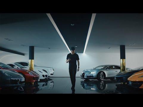 The Bugatti Chiron: Tested and approved by a champion #CR7xBUGATTI_A héten feltöltött legjobb sportkocsi videók