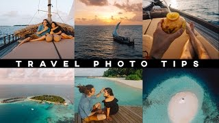 HOW TO TAKE INCREDIBLE TRAVEL PHOTOS!!! full download video download mp3 download music download