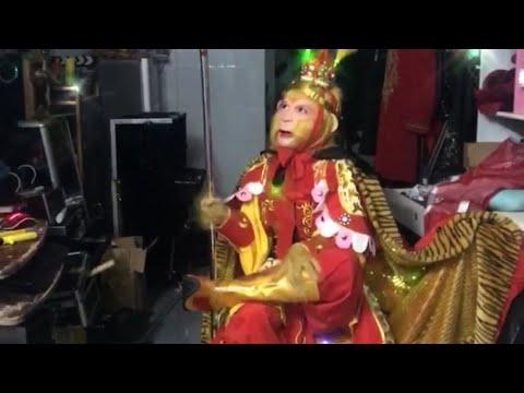 Tôn ngộ không xuất hiện tại Việt Nam đẹp lung linh| THE MONKEY KING 2018 - Thời lượng: 1:11.
