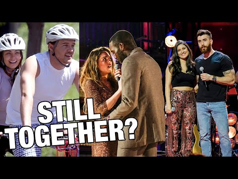 Who's Still Together? - Bachelor Nation Couples Update May 2020