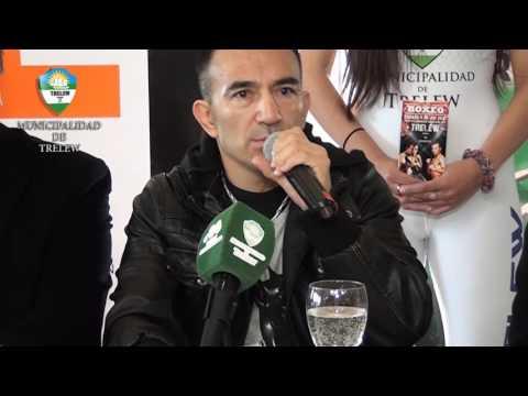 Presentación de Narváez VS Teran