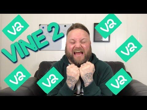 VINE 2 IS COMING!! | Arron Crascall