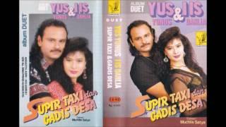 Video Supir Taxi Dan Gadis Desa / Yus Yunus & Iis Dahlia (original Full) MP3, 3GP, MP4, WEBM, AVI, FLV Agustus 2018