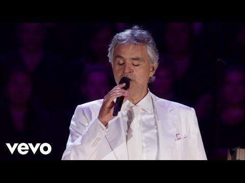 Andrea Bocelli & Tony Bennett - New York, New York