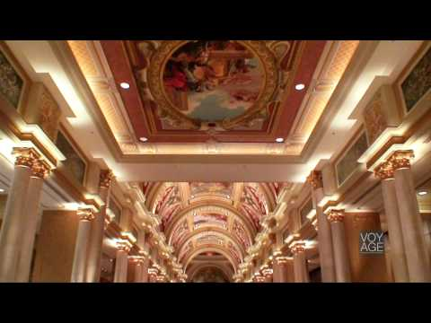 venetian - Thanks to The Venetian Resort Hotel Casino in Las Vegas, visitors dont have to travel to Italy to stroll through St. Marks Square and over the Bridge of Sigh...