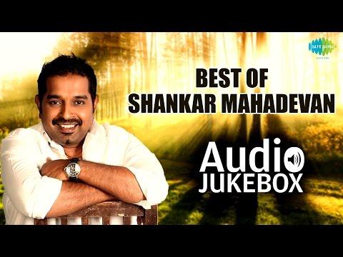 Video Best Of Shankar Mahadevan | Breathless | Audio Jukebox download in MP3, 3GP, MP4, WEBM, AVI, FLV January 2017