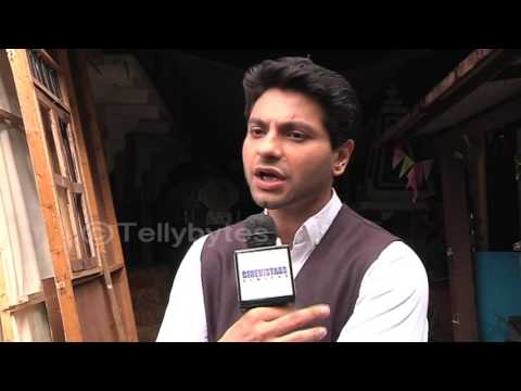 Mishal Raheja aka Viplav talks about Ishq Ka rang