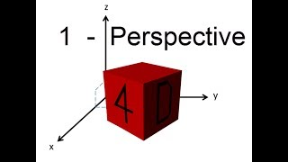 Video A Journey into the 4th Dimension - Perspective [Part 1] MP3, 3GP, MP4, WEBM, AVI, FLV Juni 2019