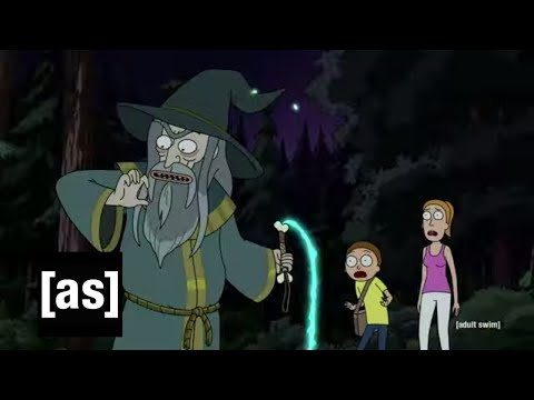 Inside the Episode: Claw and Hoarder: Special Ricktim's Morty | Rick and Morty | adult swim