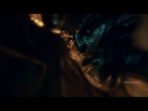 Sleepy Hollow 2.11 (Clip)
