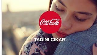Video Coca-Cola ve anın tadı. #TadınıÇıkar MP3, 3GP, MP4, WEBM, AVI, FLV Juni 2017