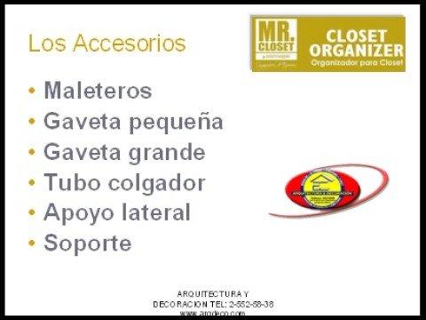 closet melamina - Videos  Videos relacionados con puertas closet