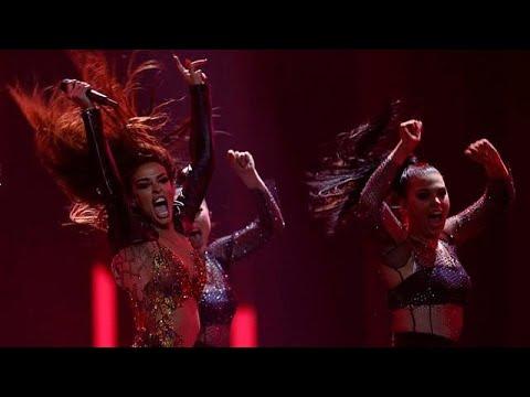 Κύπρος: Με άρωμα Eurovision το Gay Pride