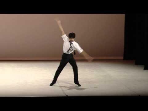 Shogo Hayami - 2015 Prix de Lausanne Finalist - Contemporary variation
