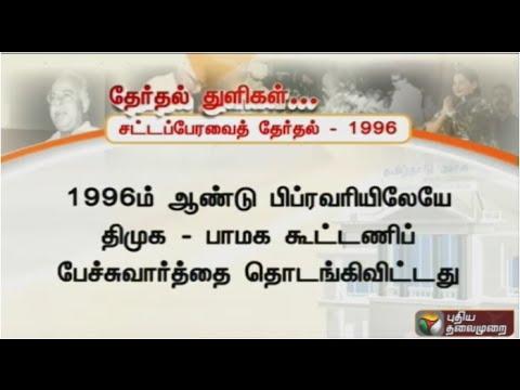 Election-Snippet-Part-I-30-03-16-Puthiyathalaimurai-TV