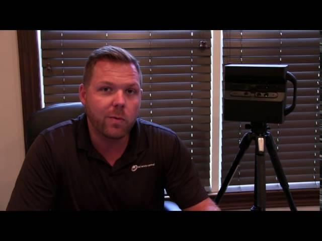 Matterport Camera Promo