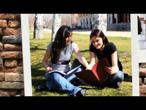 Study in Spain - Registration