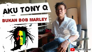 Video Ternyata Ini alasan TONY Q RASTAFARA potong rambut gimbalnya | soundrenaline 2018 | UYEEE CHANNEL MP3, 3GP, MP4, WEBM, AVI, FLV Desember 2018