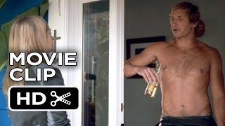 Veronica Mars Movie CLIP - Eager To Please Brunette (2014) - Kristen Bell, James Franco Movie HD