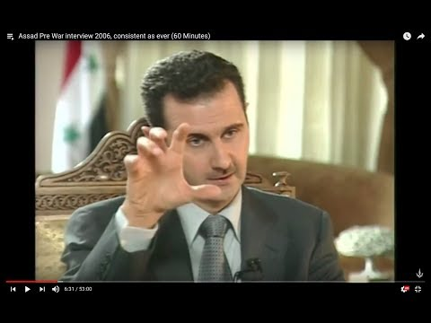 Video Face body reading: Bashar al-Assad download in MP3, 3GP, MP4, WEBM, AVI, FLV January 2017