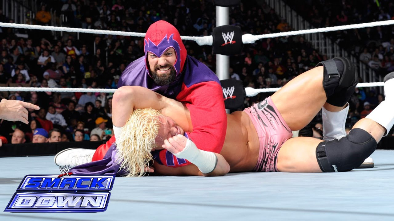 Dolph Ziggler vs. Damien Sandow: SmackDown, May 2, 2014