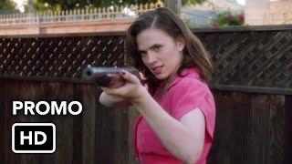 Agent Carter, saison 2 - teaser VO #1