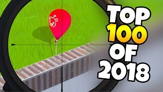 Download Video Top 100 Fortnite Fails & Wins of the Year MP3 3GP MP4